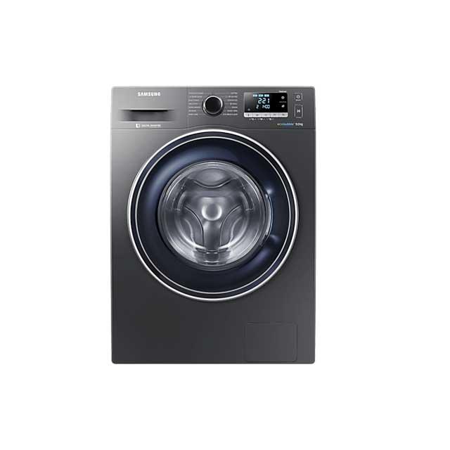 Samsung Front Load Washing Machine WW90J5456FX