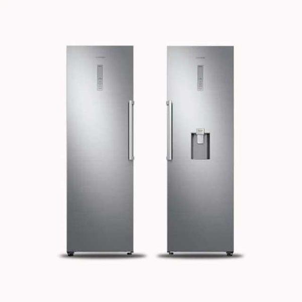 Samsung Pair Refrigerator+Freezer RZ32M71207F/RR39M73107F