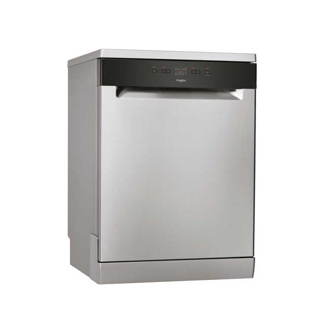 Whirlpool Dishwasher WFE 2B19 X UK