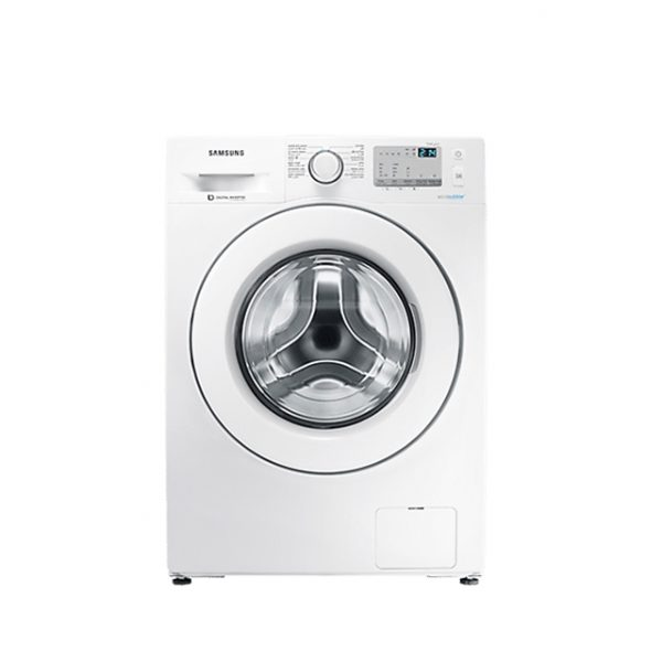 Samsung Front Load Washing Machine WW80J4213KW